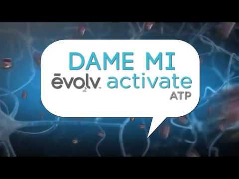 Evolv Activate ATP (Comercial Español)