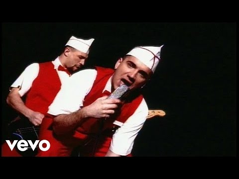 Along - Music video by Bloodhound Gang performing Along Comes Mary. YouTube view counts pre-VEVO: 1754862. (C) 1999 Geffen Records.