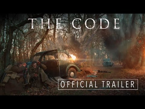 THE CODE - OFFICIAL TRAILER