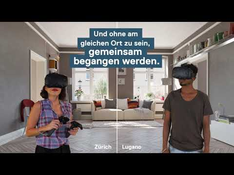This Swiss proptech startup brings VR into real estate, convinces investors for around €1M funding