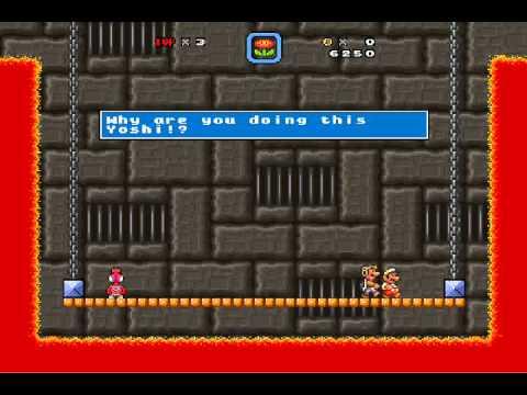 Super Mario: The Revenge of Yoshi