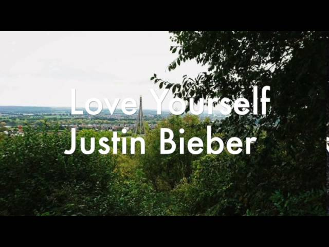 how to love yourself audio