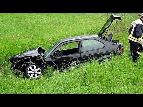 Begleitetes Fahren ab 17: Schwerer Unfall