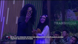 Video Penampakan!! Mpok Alpa KETAKUTAN, Masuk Kurungan Ayam | OPERA VAN JAVA (02/05/19) Part 2 MP3, 3GP, MP4, WEBM, AVI, FLV September 2019