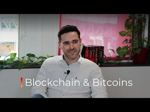 Blockchain and Bitcoins