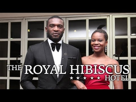 EBONYLIFE FILMS THE ROYAL HIBISCUS HOTEL - OFFICIAL TRAILER (2018)