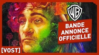 Nonton Inherent Vice   Bande Annonce Officielle   Trailer  Vost    Joaquin Phoenix   Josh Brolin Film Subtitle Indonesia Streaming Movie Download
