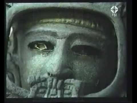 ufo e alieni nell'antichità? dossier ufo