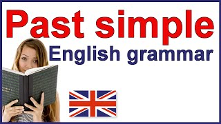 Past simple tense Grammar rules