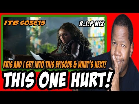 Into The Badlands Season 3 Episode 15 Reaction and Review!