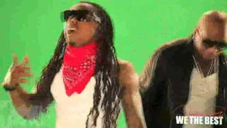 Ace Hood - Hustle Hard ft. Lil Wayne, Young Jeezy - G Mix
