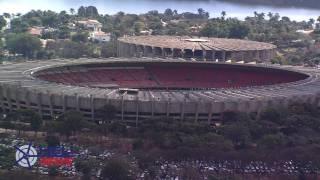 Belo Horizonte(BH) FULL HD - Imagens Aéreas