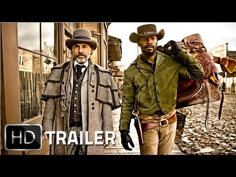 django - Django Unchained startet am 17. Januar 2013 | Trailer 2: http://youtu.be/YHGbCJgFV5M | http://youtube.com/Filme | http://fb.com/KinoCheck Angesiedelt in den ...