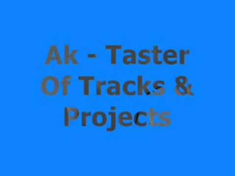 Ak (More Previews)