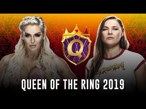 WWE QUEEN OF THE RING 2020 | DREAM MATCH CARD