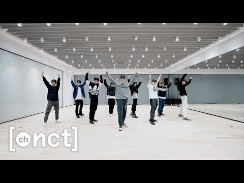 NCT 127 엔시티 127 'Punch' Dance Practice