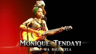 Les chansons tshiluba récément publiées