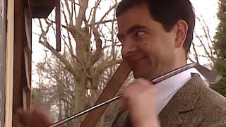 Video Tee Off, Mr. Bean   Episode 12   Mr. Bean Official MP3, 3GP, MP4, WEBM, AVI, FLV Juli 2018