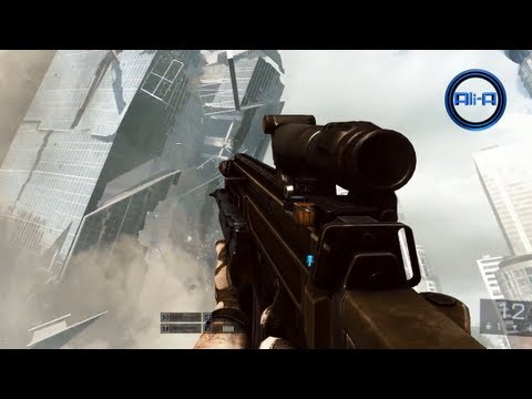 Battlefield - Epic Battlefield 4 Multiplayer gameplay in 1080p - Enjoy! :D ▻ COD: GHOSTS - GAMEPLAY! http://youtu.be/M1veB1CILok ◅ ○ MORE - BF4 Multiplayer - http://youtu....