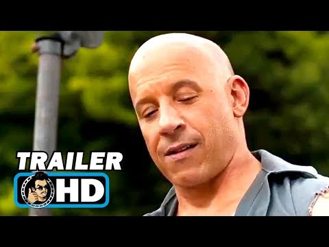 FAST AND FURIOUS 9 Trailer Teaser (2020) Vin Diesel Movie HD