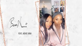 Naomi Campbell and Jackie Aina Get Glammed | Part 2