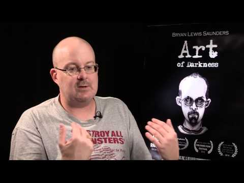 Art of Darkness - interview