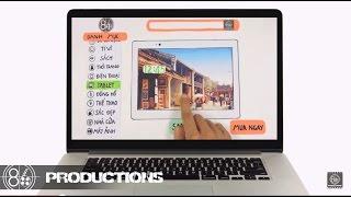 Mua Sắm Online - Stop Motion