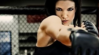 Nonton Gina Carano - Rob Zombie Rock and roll Film Subtitle Indonesia Streaming Movie Download