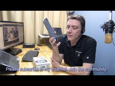 Acer Iconia W4 Overview by Chippy