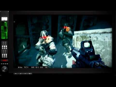 preview-Killzone 3 Trailer - IGN Rewind Theater (E3 2010) (IGN)