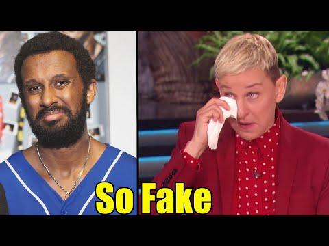 """Is anyone buying Ellen Degeneres """"Apology""""?"""