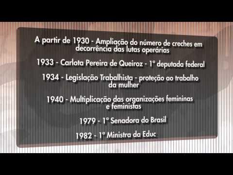 II Conferência de Mulheres da APEOESP parte 02