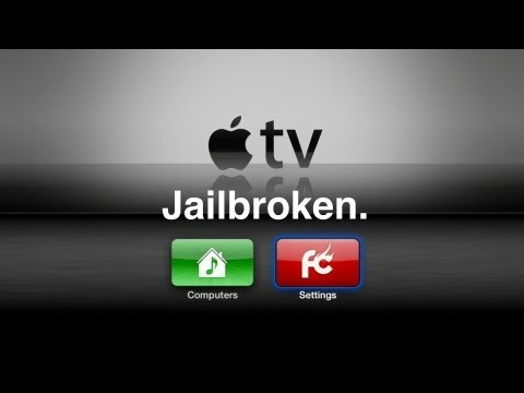 Apple TV - Retweet: http://clicktotweet.com/cKfC5 Name: How to jailbreak Apple TV 2 on iOS 6.1 (iOS 5.2) Description: This tutorial shows you the step-by-step process f...