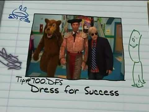 Ned's Declassified School Survival Guide - Season 3 Intro (V1)
