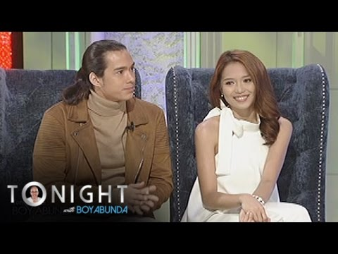 TWBA: Are Tommy and Miho getting married?
