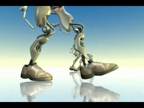 Shoes for Crews Animated Spot/Promotional