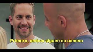 Nonton See You Again - Wiz Khalifa (Subtitulada - Traducida al Español) Ft Charlie Puth - Furious 7 Film Subtitle Indonesia Streaming Movie Download