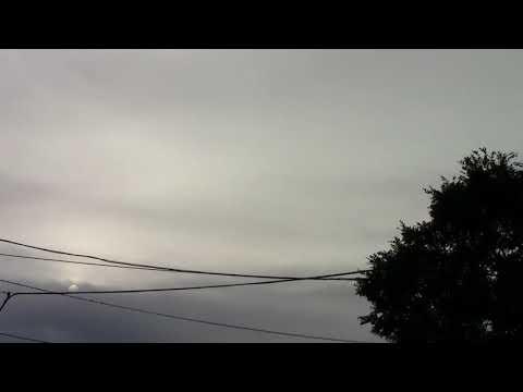 Pohjois-Korean laukaisema ohjus aktivoi Pohjois-Japanin hälytyssireenit — siviili kuvasi kuumottavan videon
