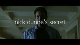 Nonton Nick Dunne S Secret    Gone Girl  2014  Film Subtitle Indonesia Streaming Movie Download