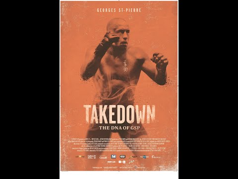 Takedown: The DNA of GSP (2014) Trailer
