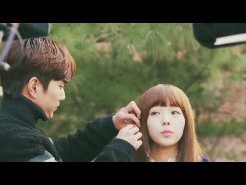 Chae Soo Bin - Yoo Seung Ho [I'm Not A Robot] Behind The Scenes Compilation