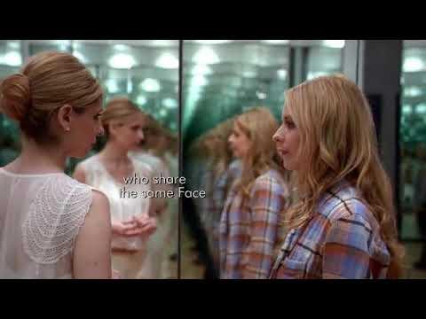 Ringer S01E12 1x12 Season 1 Episode 12 What are You Doing Here Ho-Bag? Sarah Michelle Gellar