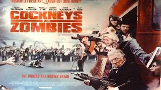 Nonton Cockneys Vs Zombies (2012) Rasmus Hardiker, Michelle Ryan & Harry Treadaway killcount Film Subtitle Indonesia Streaming Movie Download