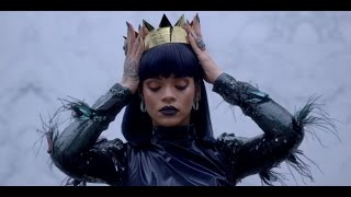 Video Rihanna - Love On The Brain MP3, 3GP, MP4, WEBM, AVI, FLV April 2018