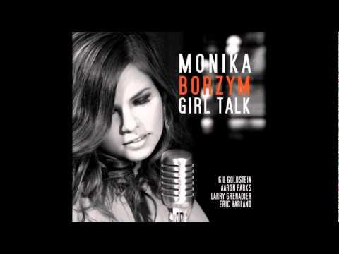 Tekst piosenki Monika Borzym - Possibly Maybe po polsku