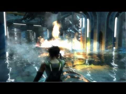 Trailer: Hydrophobia: Prophecy