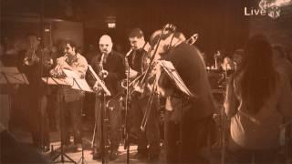 Brazz ViliDJ (Live @ Studio 5 5/11/2011)
