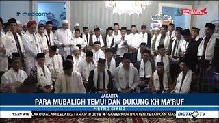 Video Mubaligh Ahlus-Sunnah Wal Jamaah Dukung Jokowi-Ma'ruf MP3, 3GP, MP4, WEBM, AVI, FLV Maret 2019