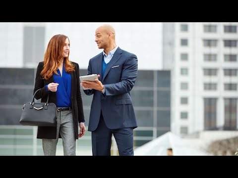 Salesforce for Business and Commercial Banking