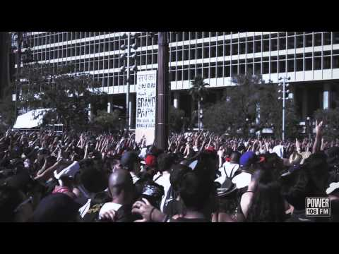 concert - Backstage and inside access to the Made In America Festival. Check out our exclusive concert footage and music interviews with Kendrick Lamar, DJ Mustard, Nipsey Hussle and TDE's Sza. Power...